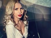 MilisaSweetDoll – Gorgeous Blonde