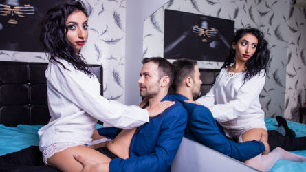 DaveAndJasmine – Best Couple Sex